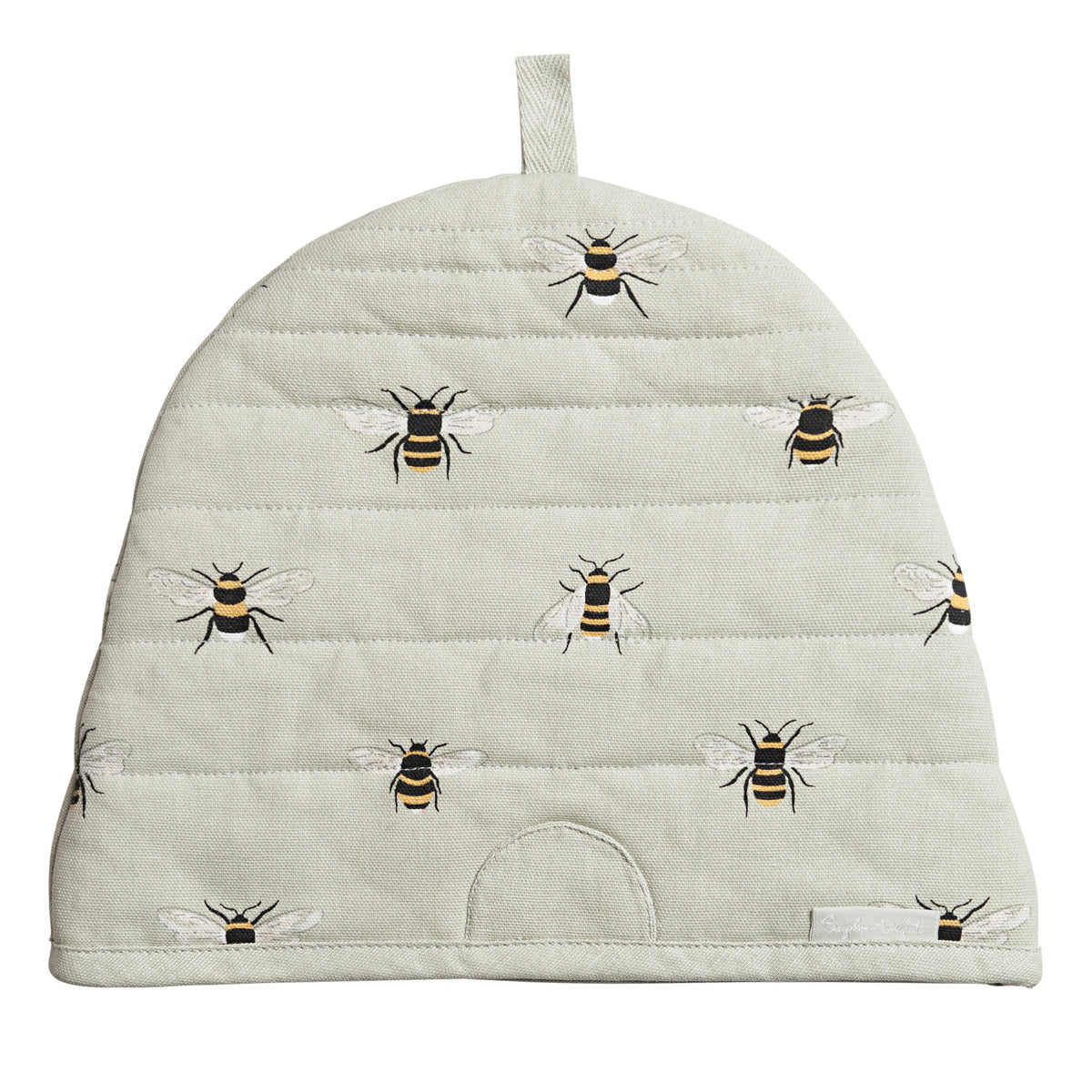 Beehive Shaped Tea Cosy