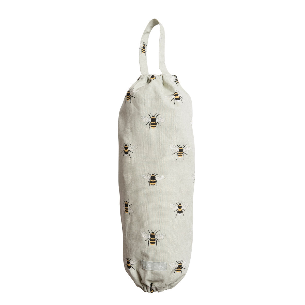 Bees Carrier Bag Holder