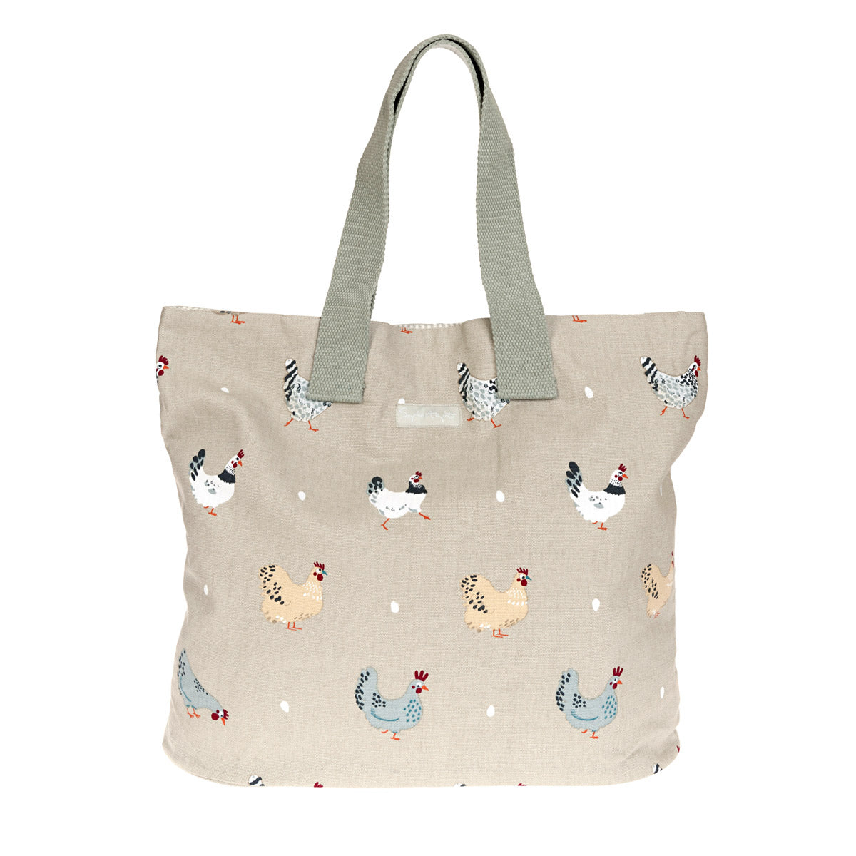 Lay A Little Egg Everyday Bag