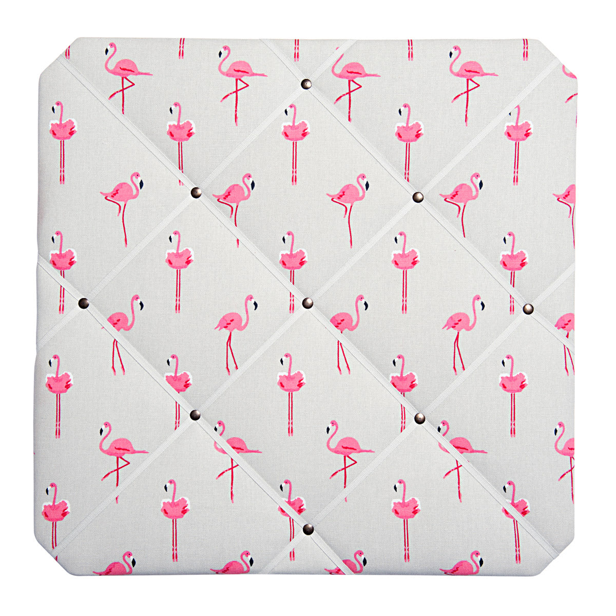 Flamingos Notice Board