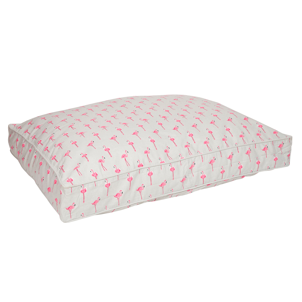 Flamingos Pet Bed Mattress