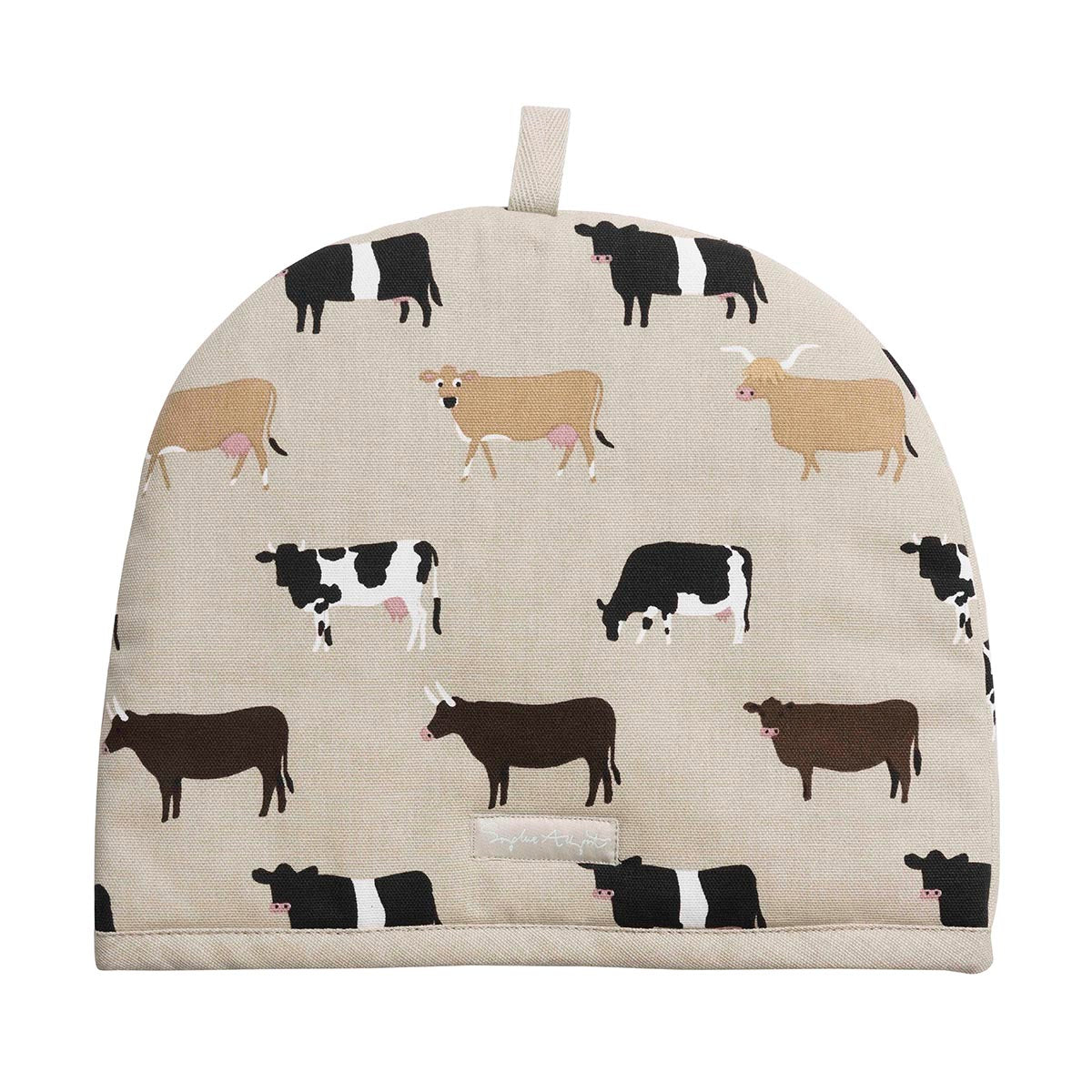 Cows Tea Cosy