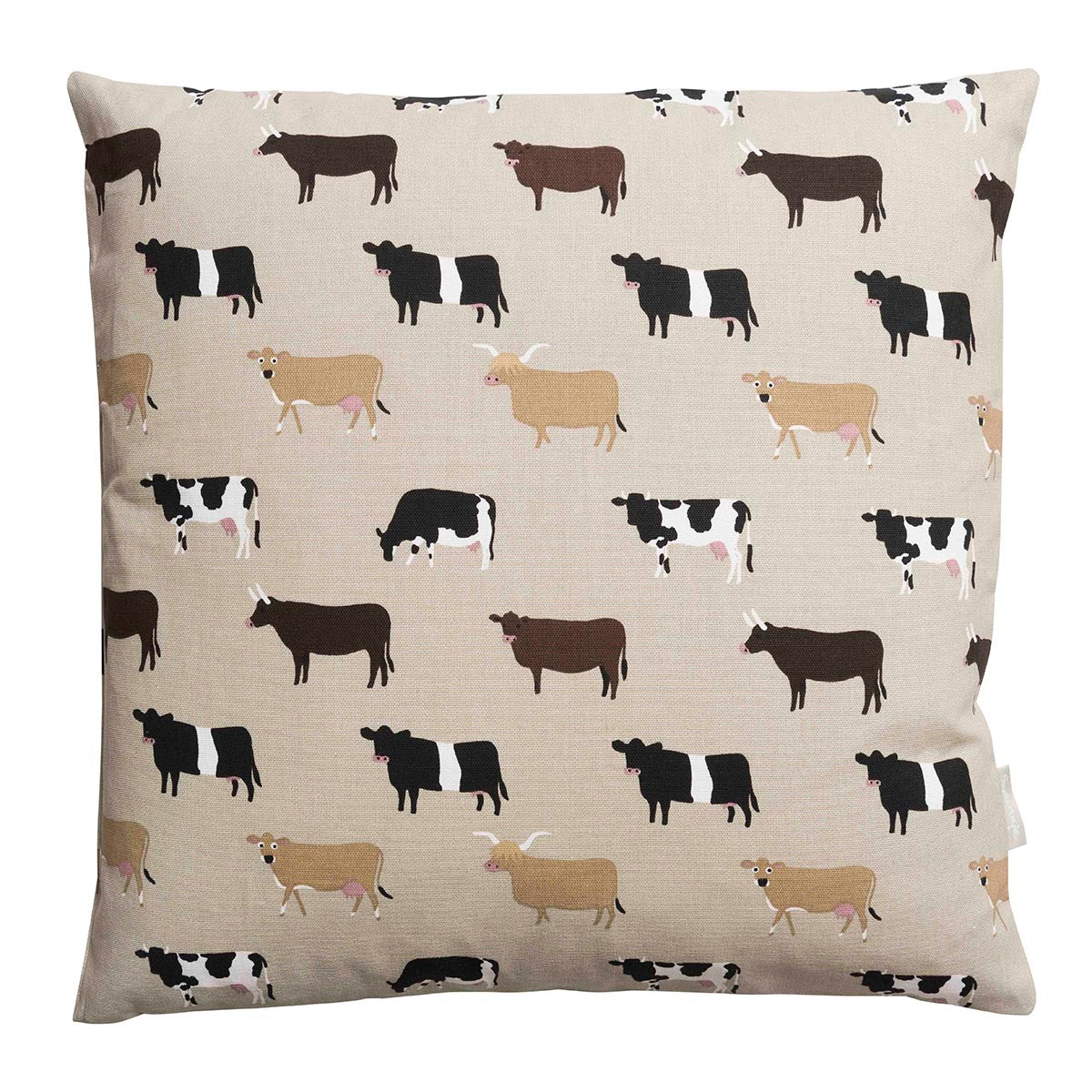 Cows Cushion