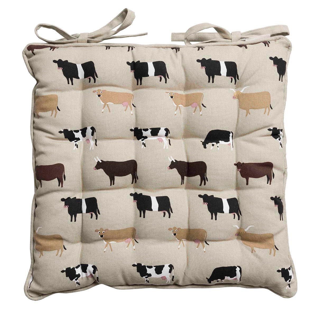 Cows Chair Pad