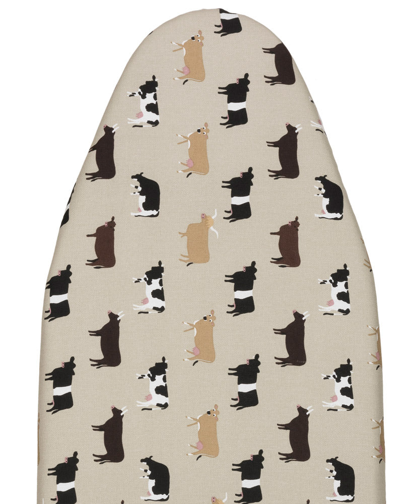 Cows Ironing Board Cover