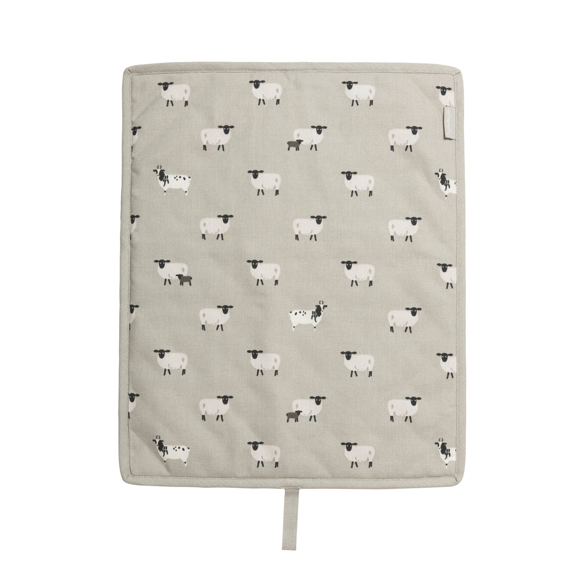 Sophie Allport Sheep Rectangular Hob Cover