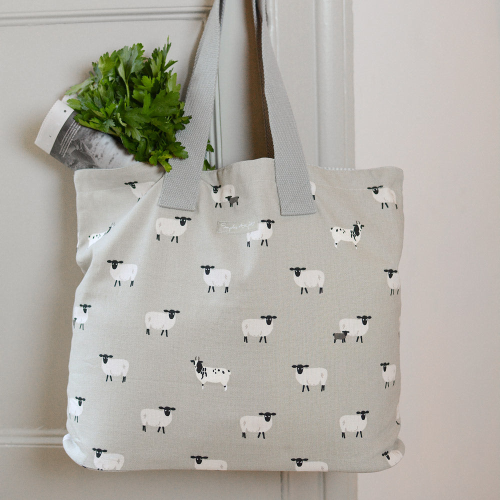 Sheep Everyday Bag