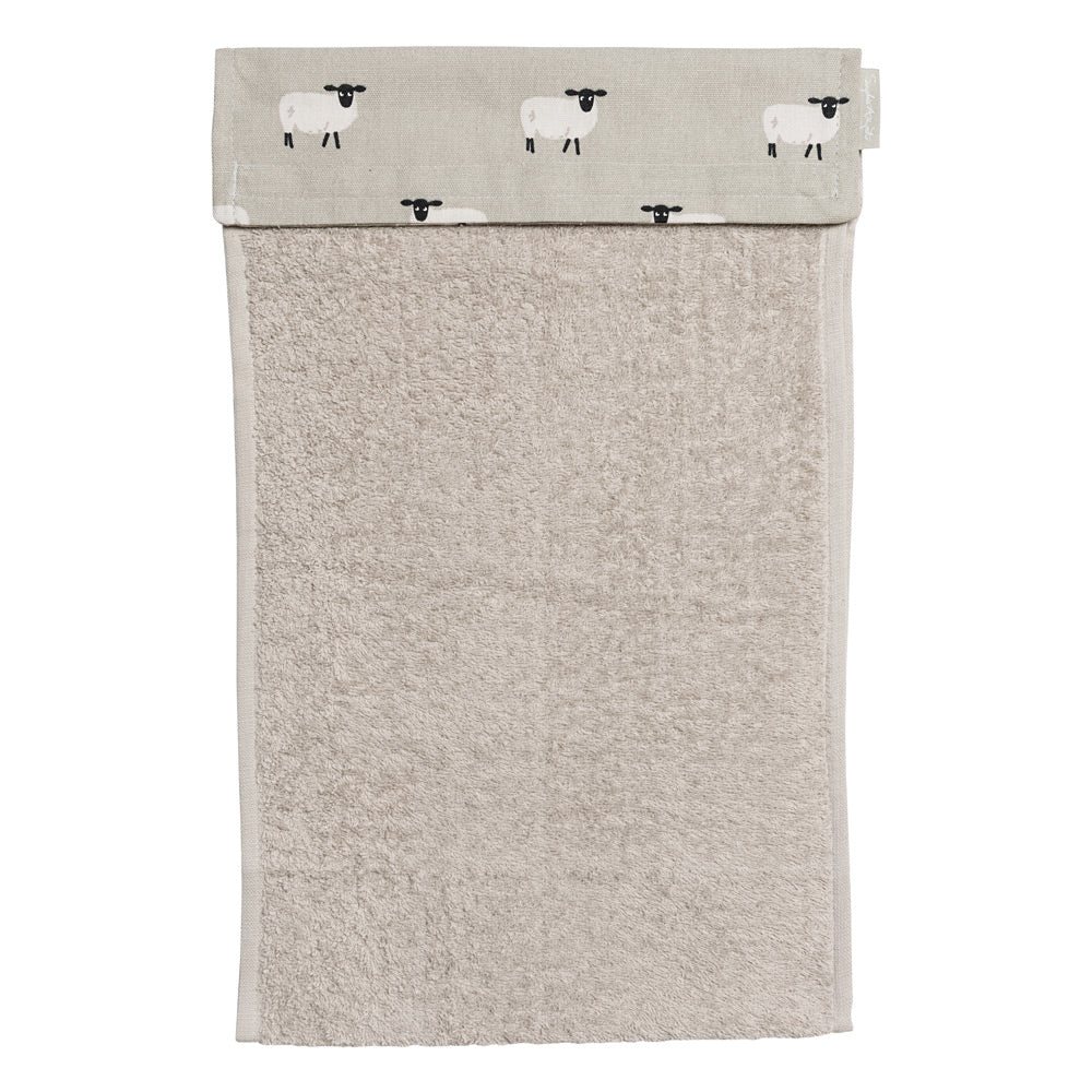 Sheep Roller Hand Towel