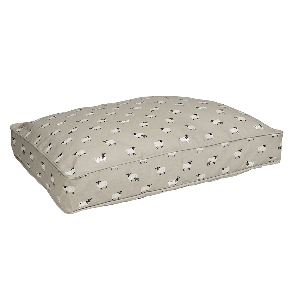 Sheep Pet Bed Mattress