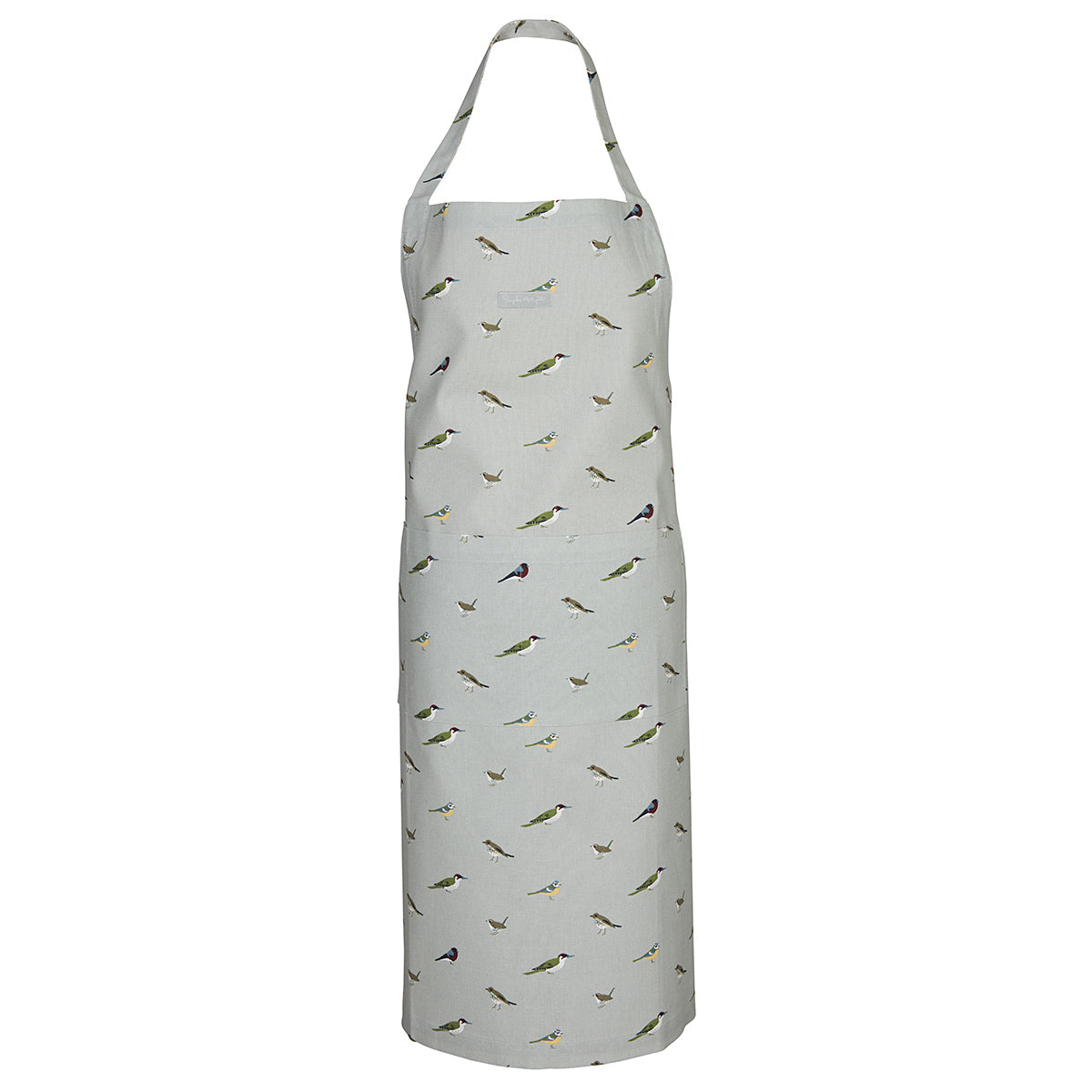 Garden Birds Adult Apron