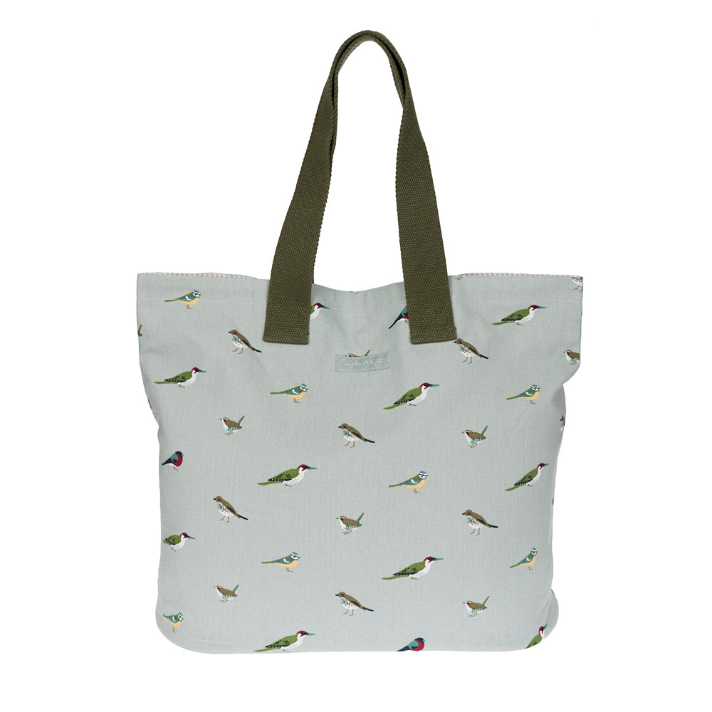 Garden Birds Everyday Bag