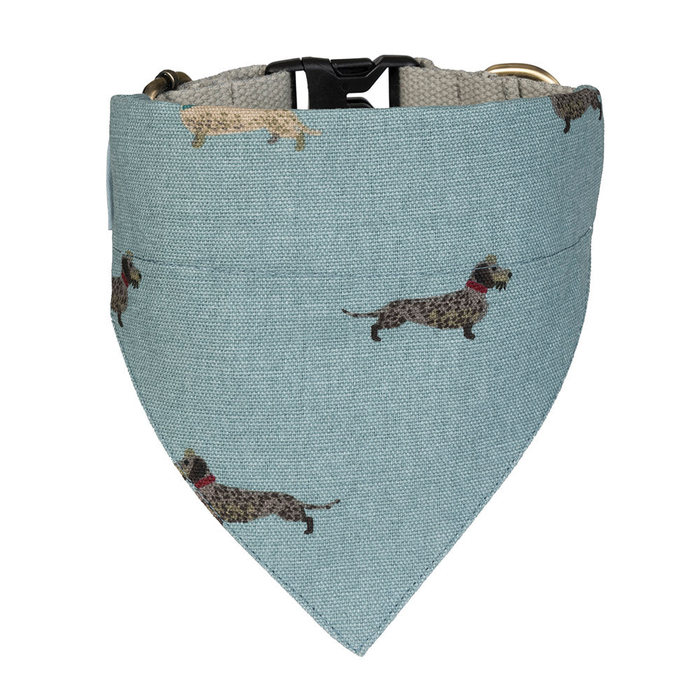 Dachshund Small Neckerchief