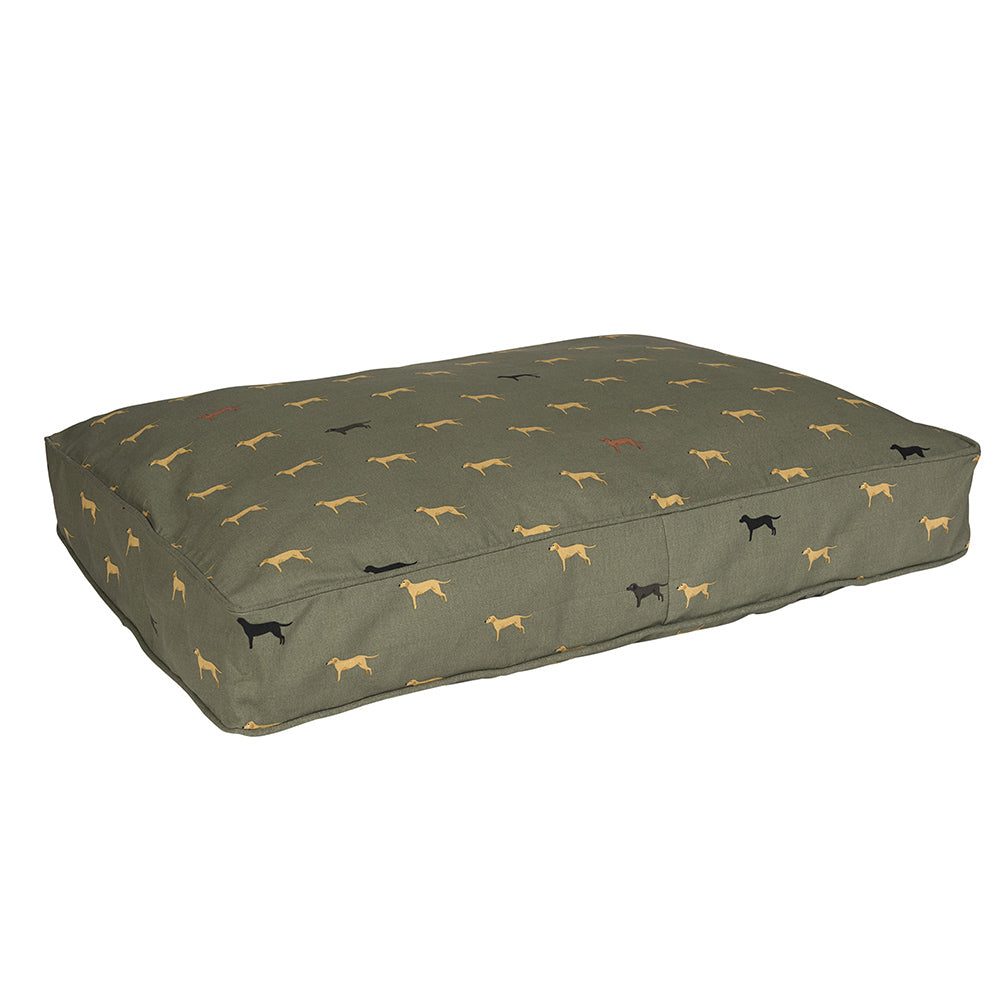 Fab Labs Pet Mattress