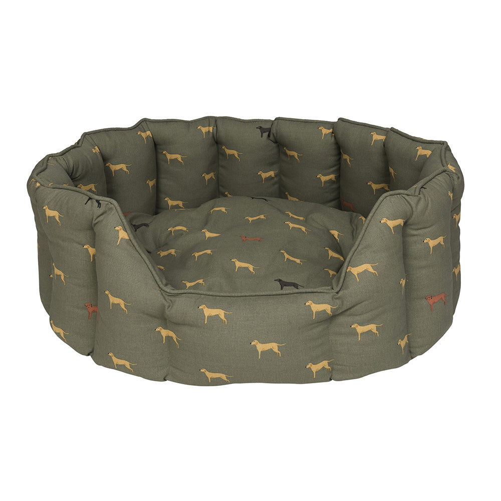 Fab Labs Dog Bed Large