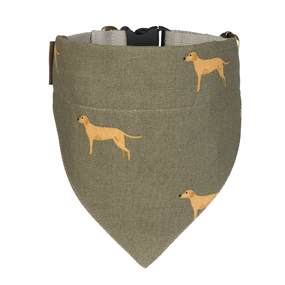 Fab Labs Large Neckerchief