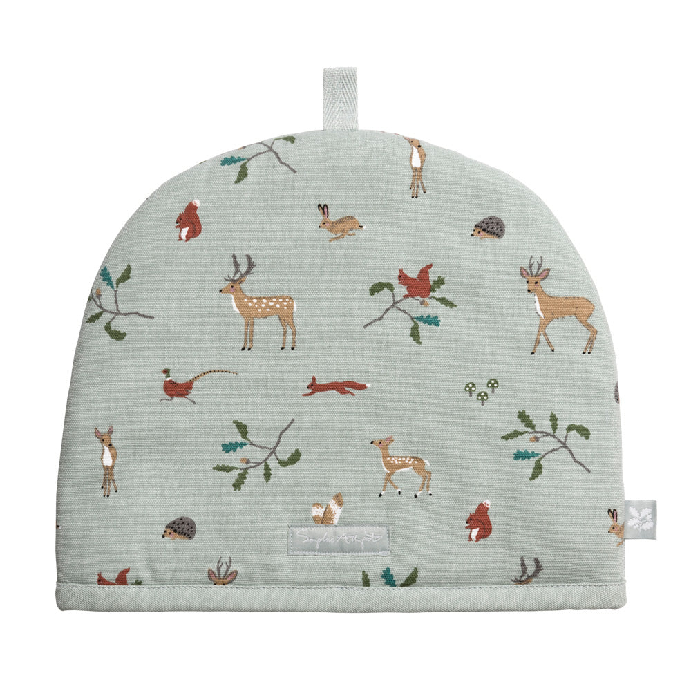 Woodland Tea Cosy