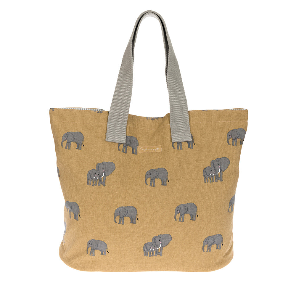 Elephant Everyday Bag
