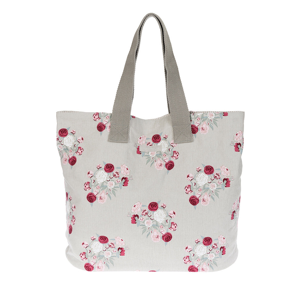 Peony Everyday Bag