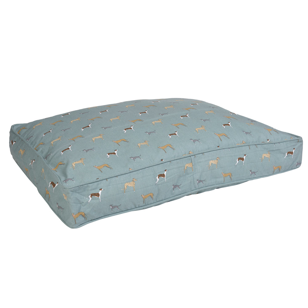 Speedy Dogs Pet Mattress