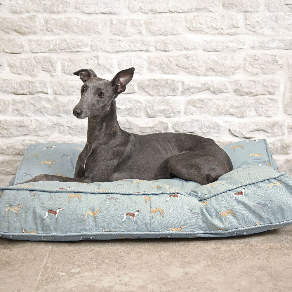 Speedy Dogs Pet Bed Mattress