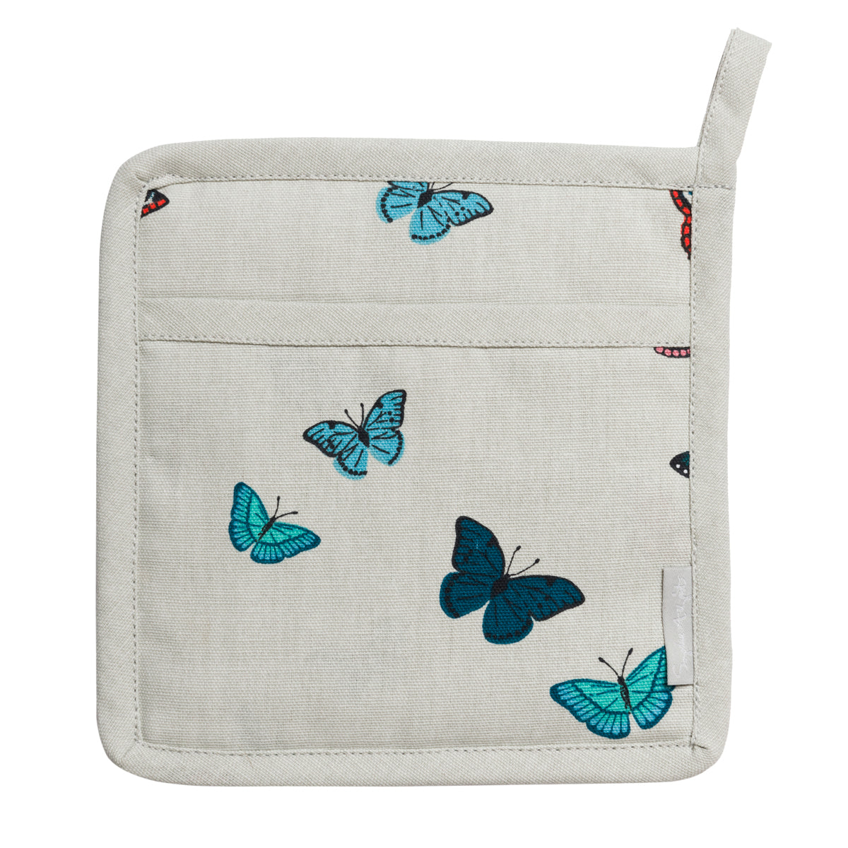 Butterflies Pot Grab by Sophie Allport
