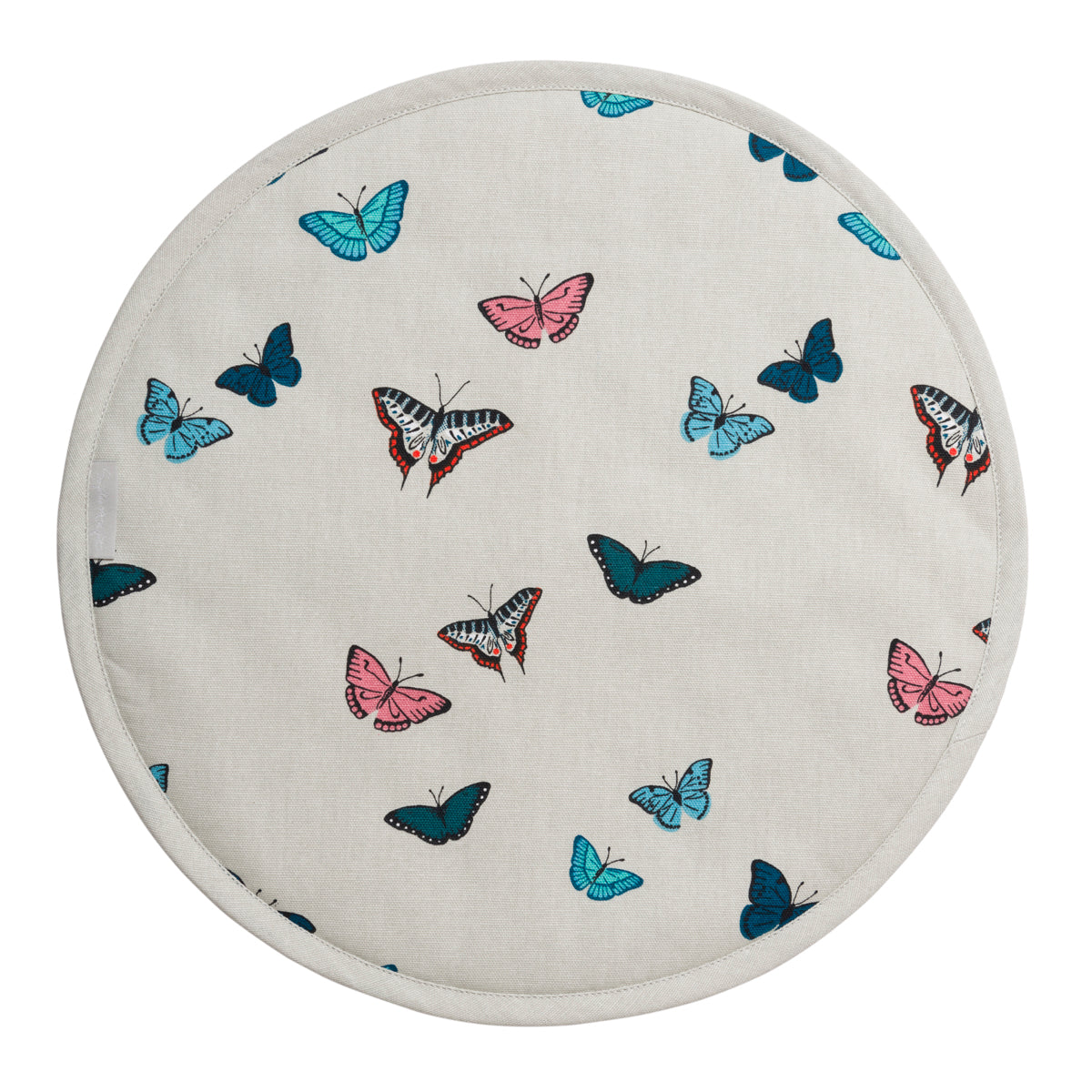 Butterflies AGA Hob Cover by Sophie Allport