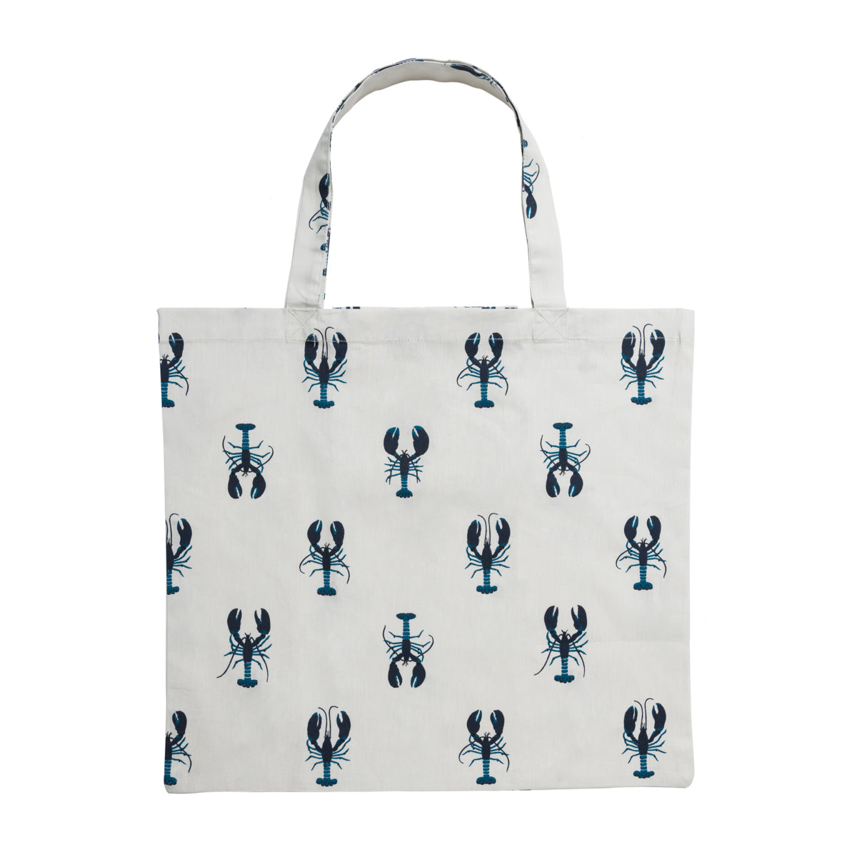 Lobster Folding Shopping Bag by Sophie Allport
