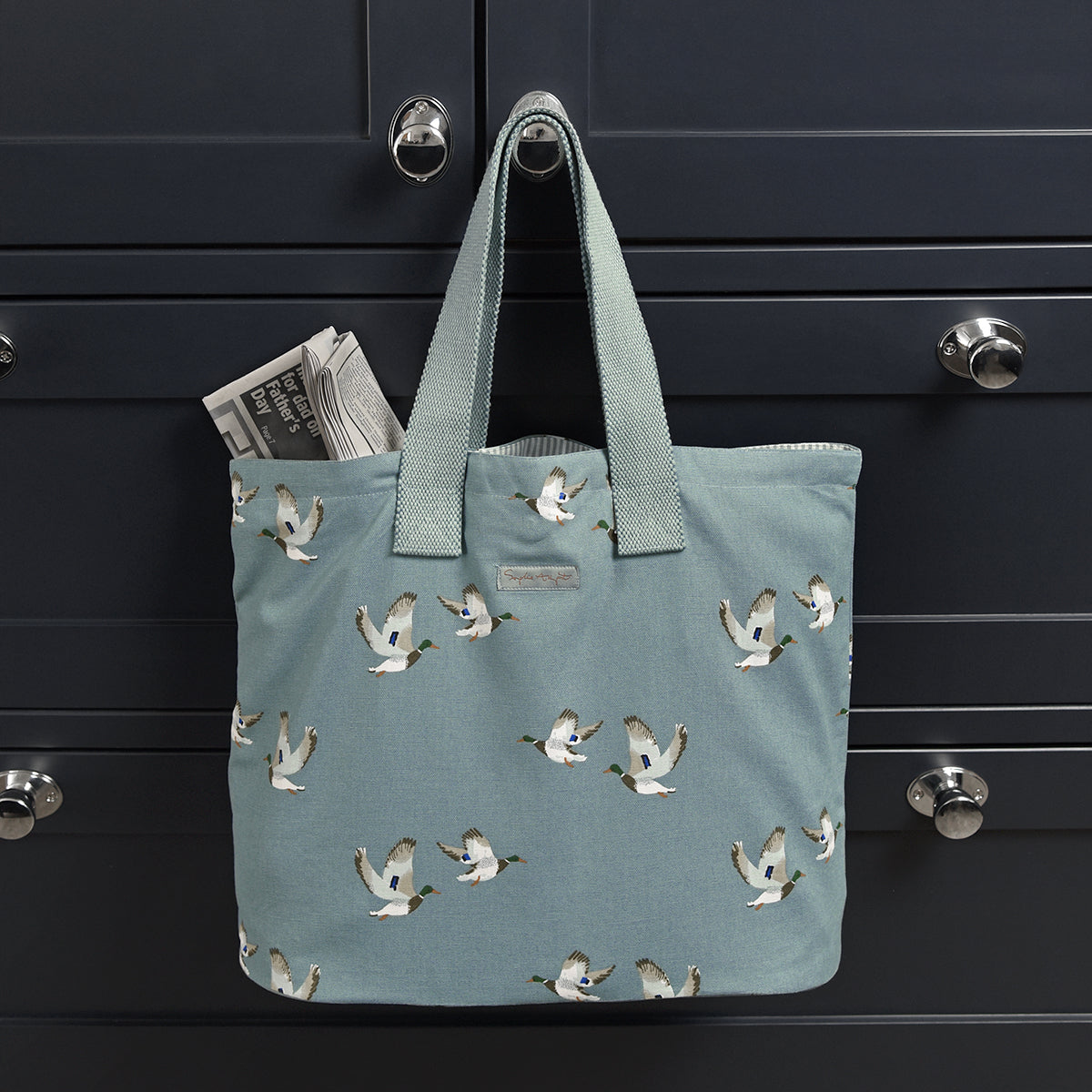 Ducks Everyday Bag by Sophie Allport