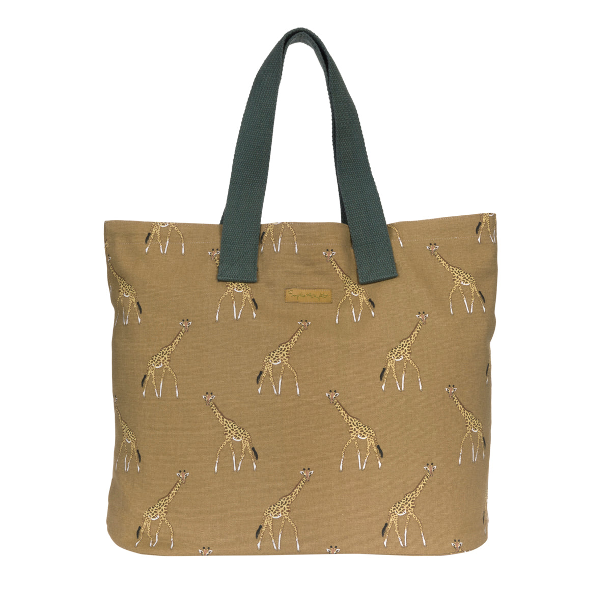 Giraffe Everyday Bag by Sophie Allport
