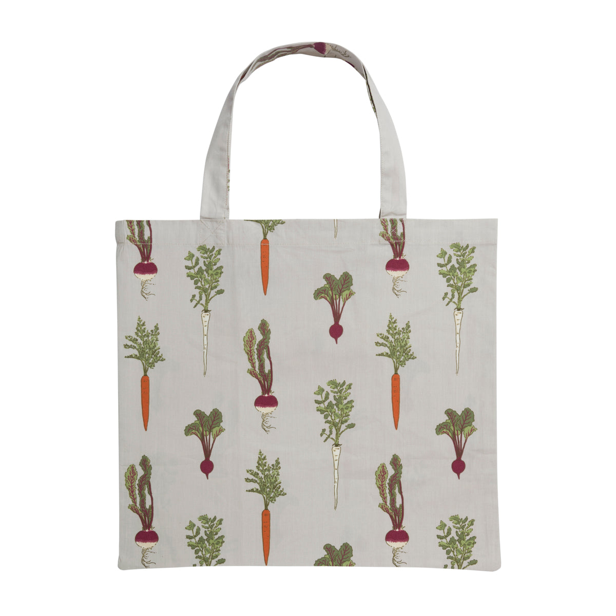 Home Grown Folding Shopping Bag by Sophie Allport
