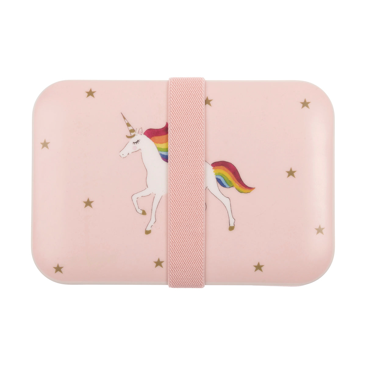 PRE-ORDER Unicorn Kids Lunch Box