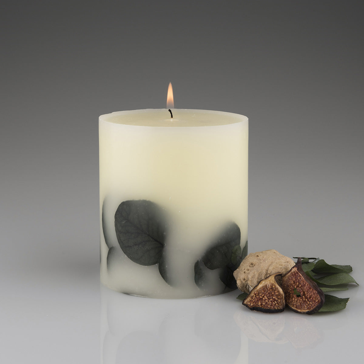 Fig & Ginger Botanical Candle