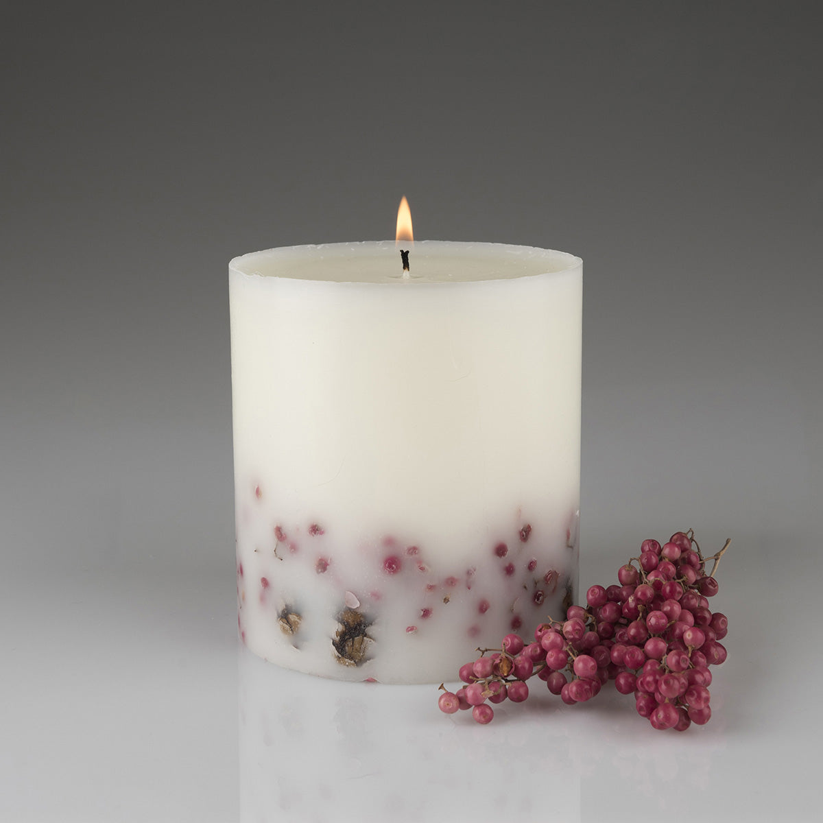 Hedgerow Berries Botanical Candle