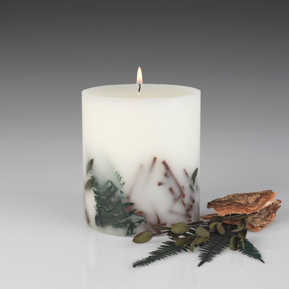 Savannah Warmth Botanical Candle
