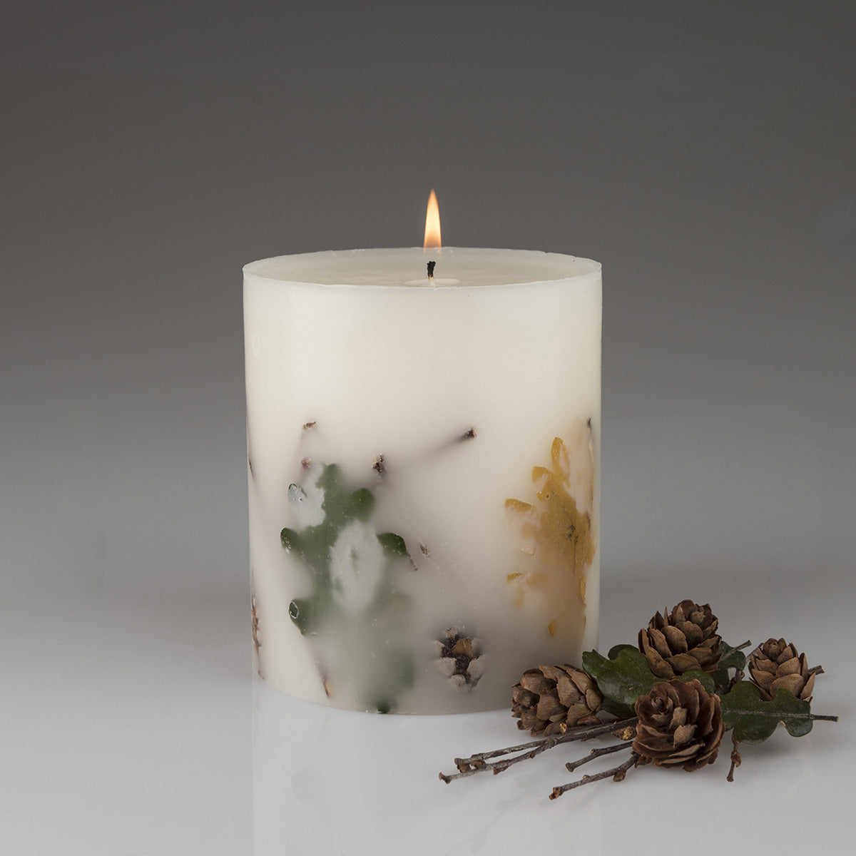 Woodland Walks Botanical Candle