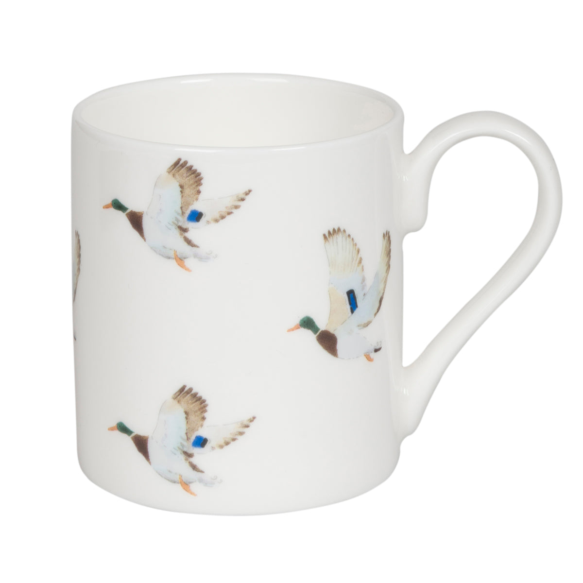 Ducks Mug by Sophie Allport