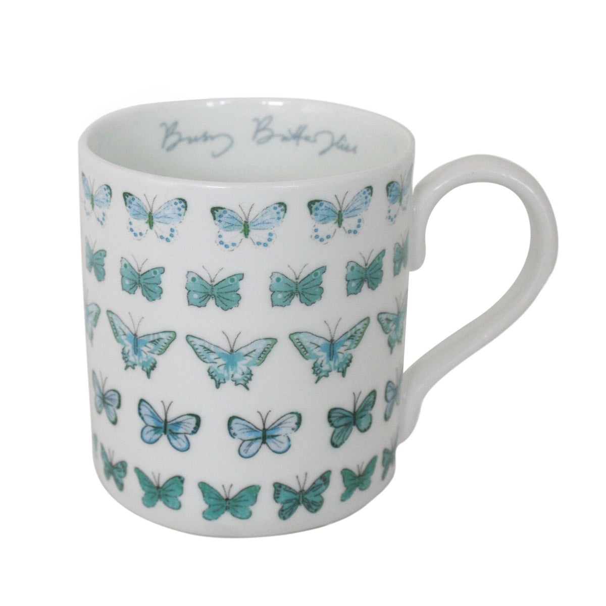 Busy Butterflies Mug