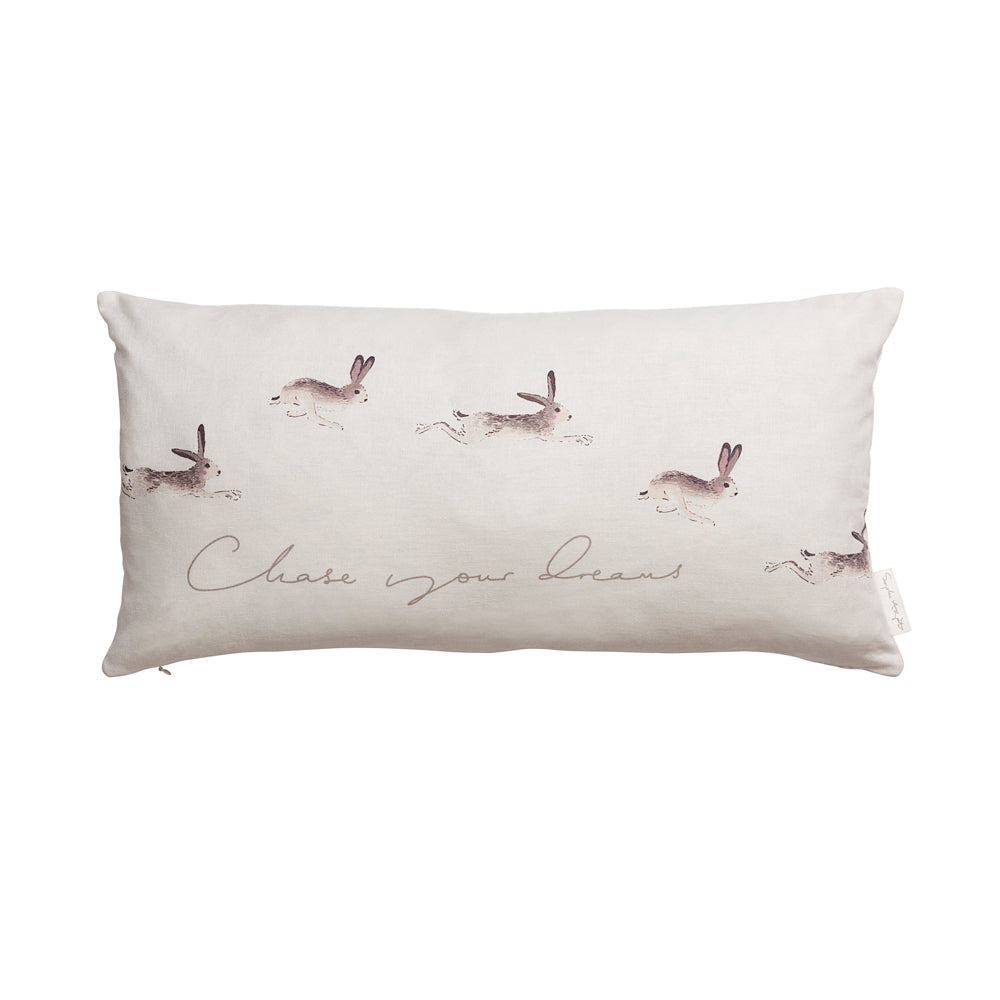 Hare Decorative Cushion