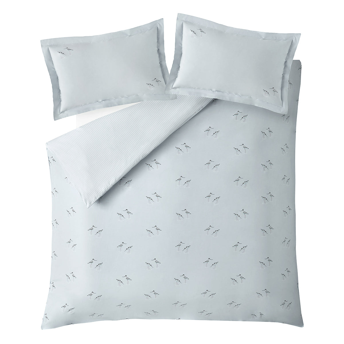 Coastal Birds Bedding Set by Sophie Allport