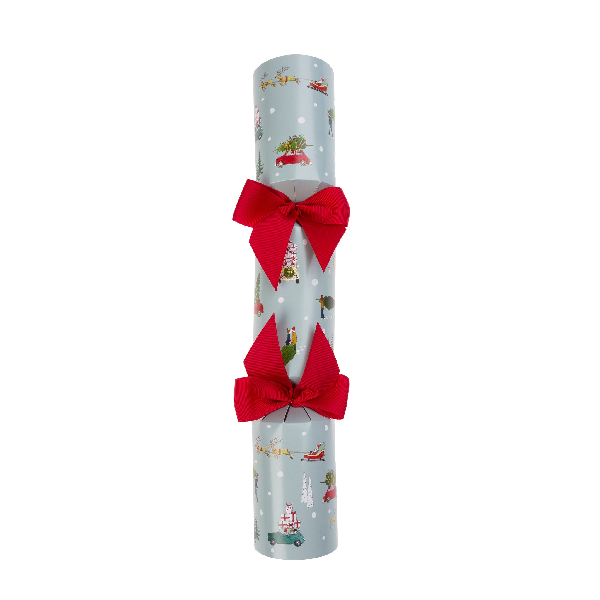 Home for Christmas Crackers (Set of 6)