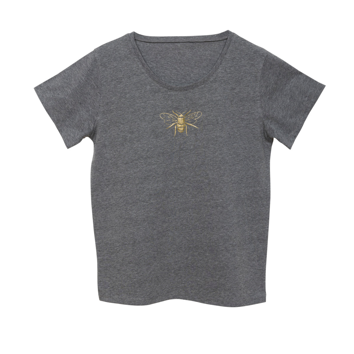 Bees Ladies T-Shirt by Sophie Allport