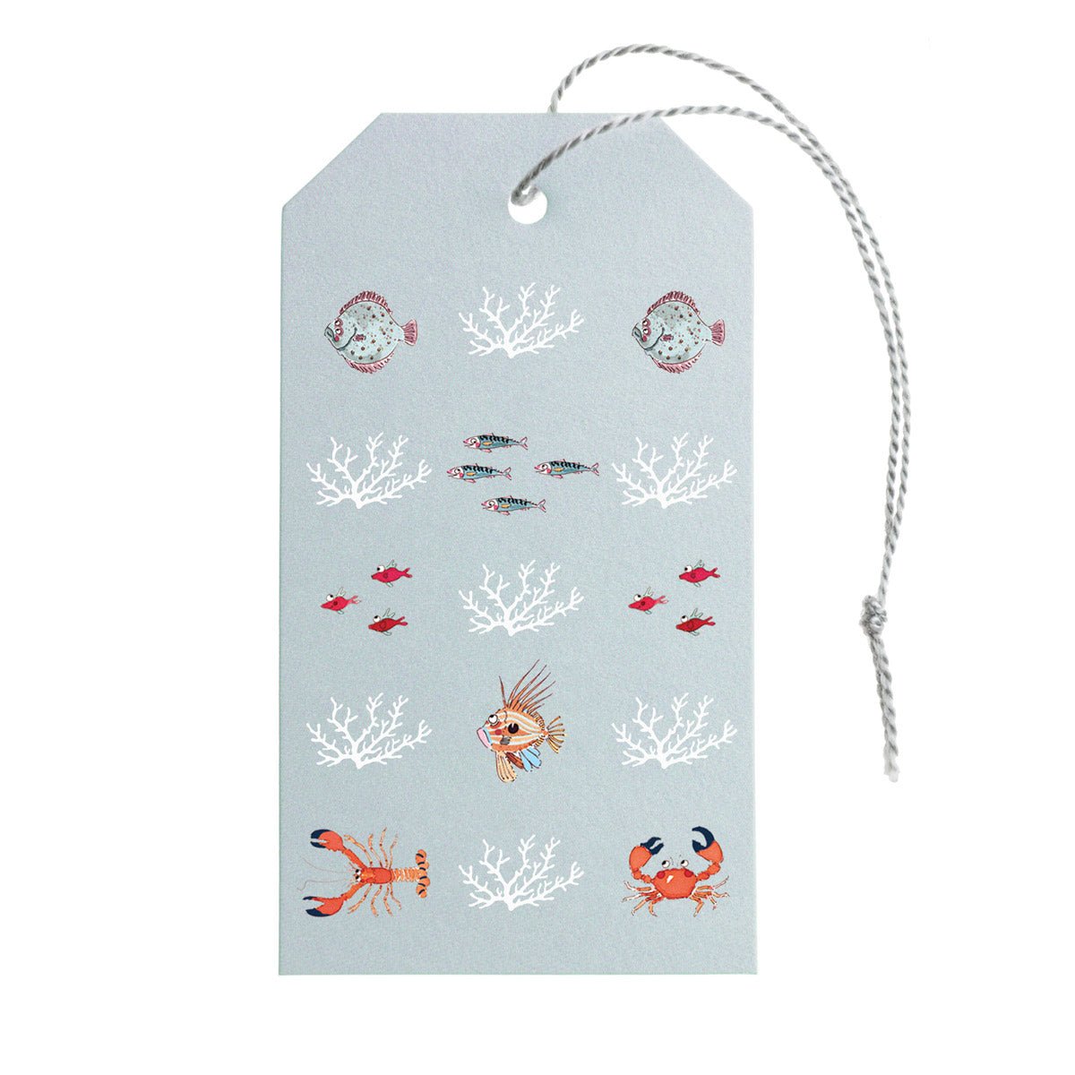What a Catch! Gift Tags - Set of 10