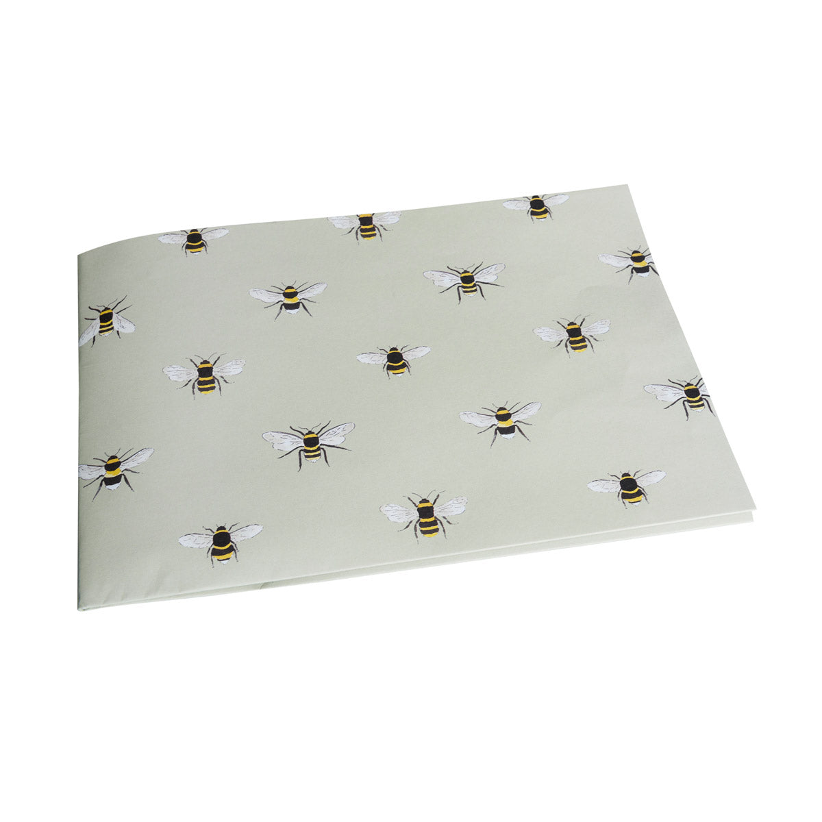 Bees Gift Wrap