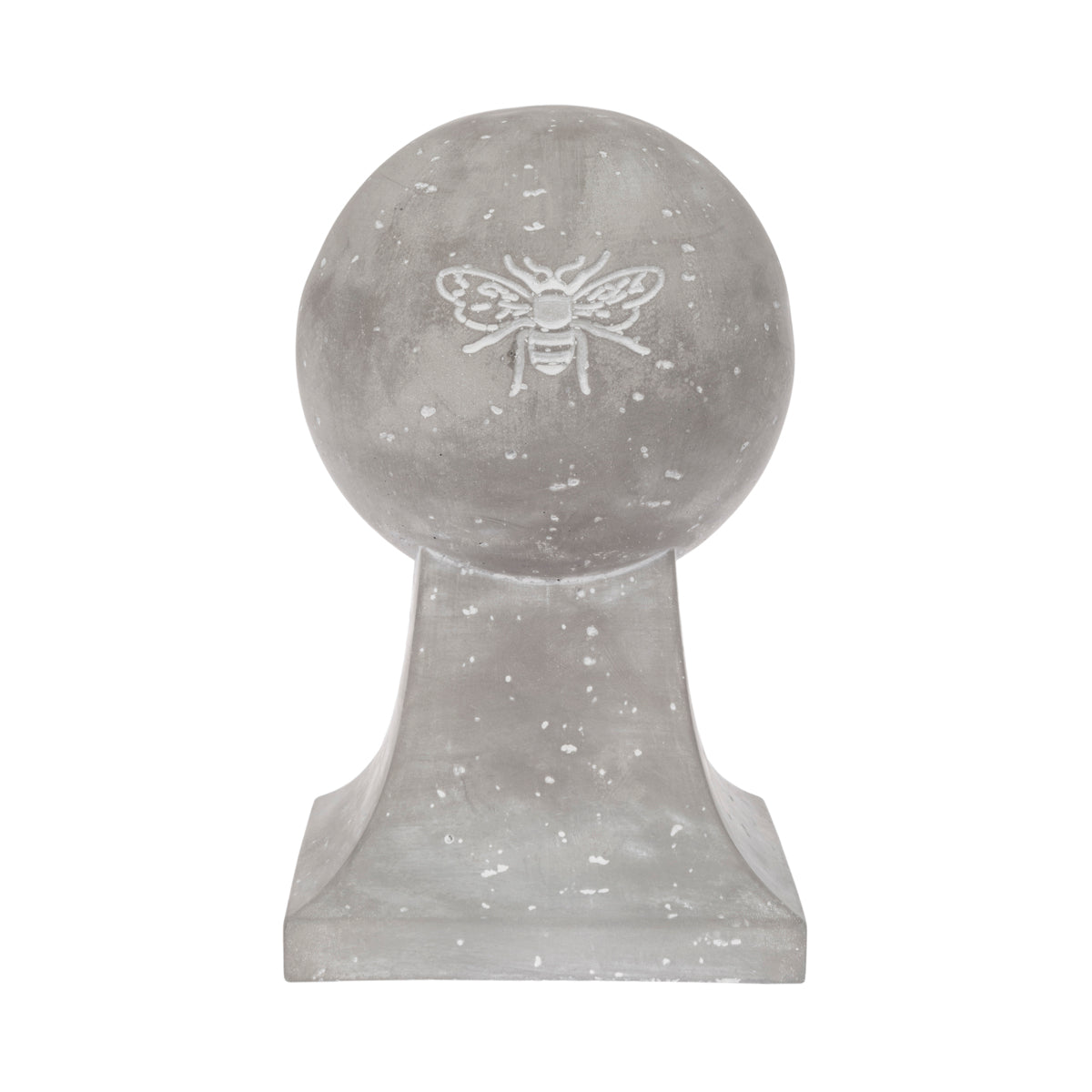 Bees Decorative Ball Plinth by Sophie Allport