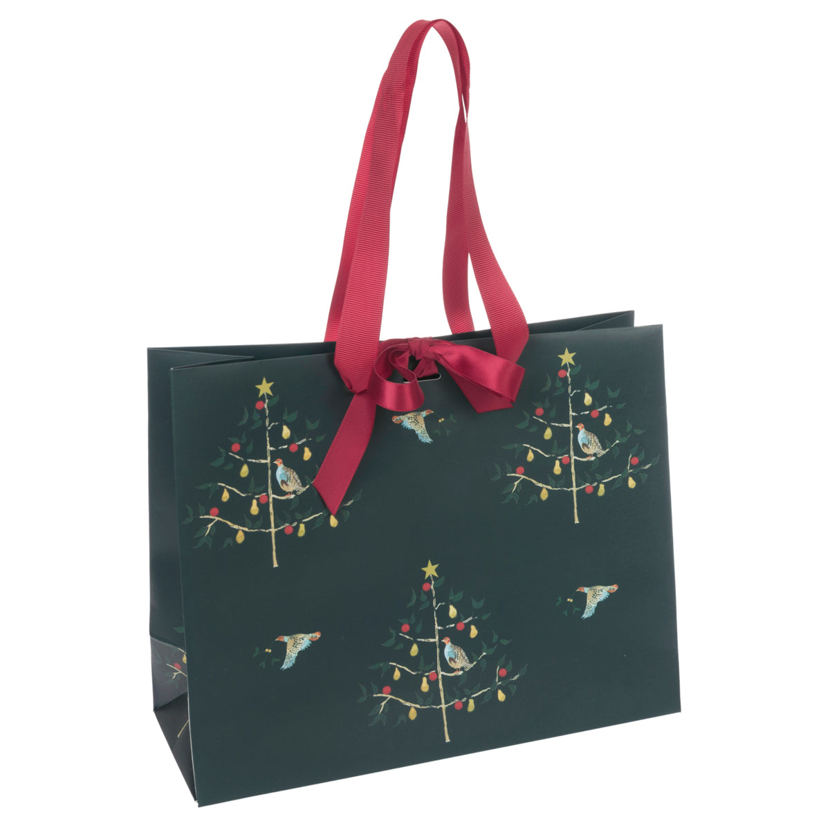 Partridge Gift Bag