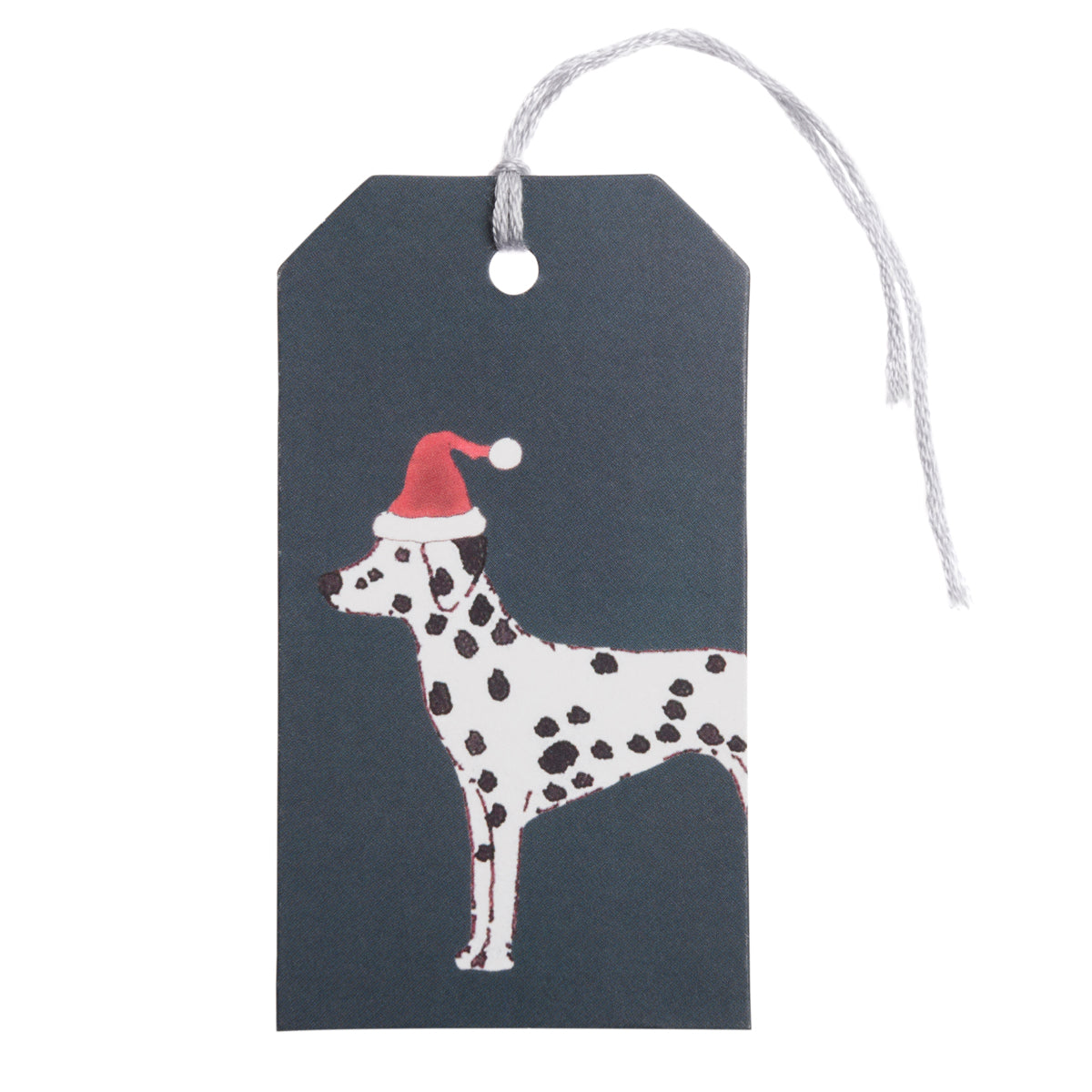 Fetch gift tag by Sophie Allport