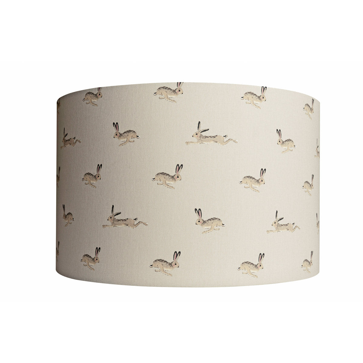 Hare Lampshade