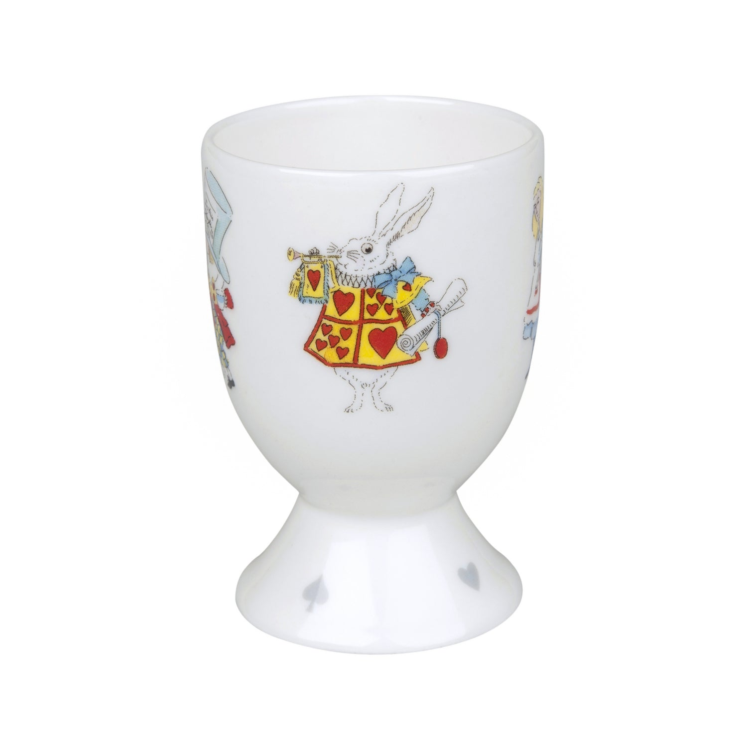 Alice in Wonderland Egg Cup