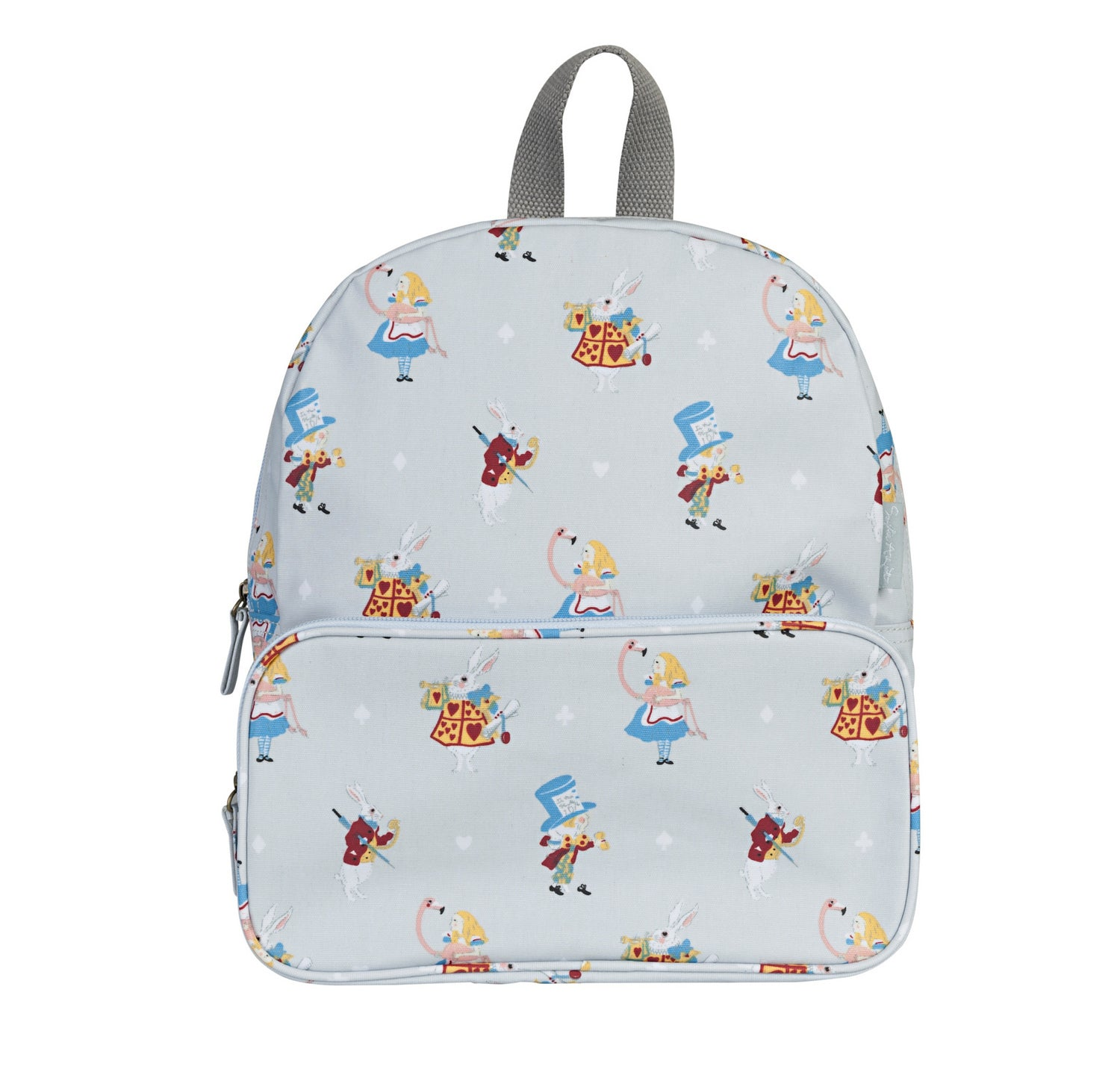 Alice in Wonderland Kids Backpack