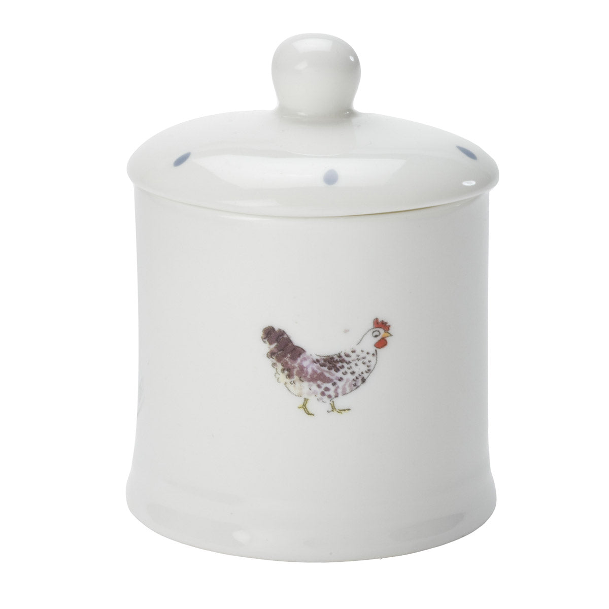 Chicken Jam Jar